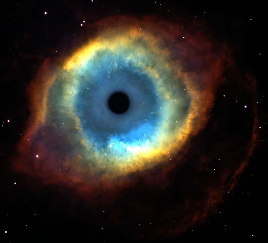 Human Eye Nebula (page 3) - Pics about space